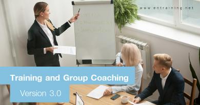 Training and Group Coaching Version 3